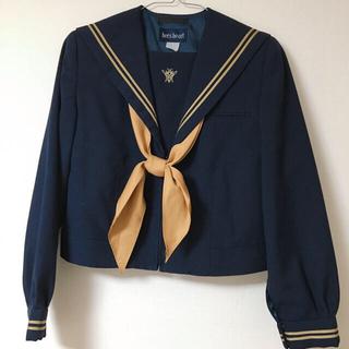 鎌西 制服 5点セット