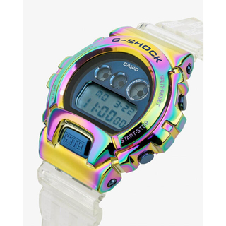 G-SHOCK - KITH FOR G-SHOCK GM6900 10周年記念限定モデル