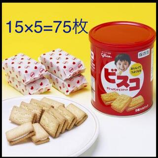 グリコ(グリコ)のビスコ グリコ(菓子/デザート)