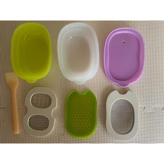 combi - 離乳食ナビゲート セット