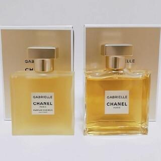 CHANEL - 美品 シャネル ガブリエルシャネル オードパルファム 50ml ヘアミスト 香水