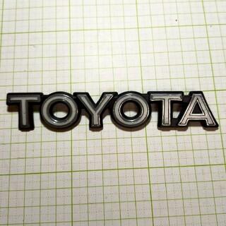 トヨタ - トヨタ TOYOTA エンブレム