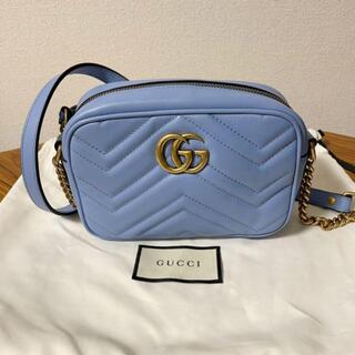 Gucci - グッチ GGマーモント ミニバッグ