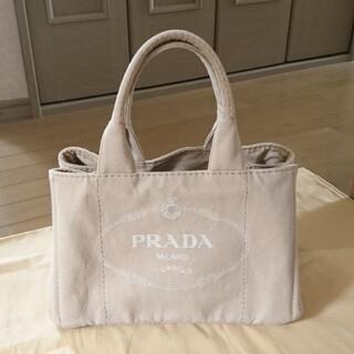 PRADA - プラダ ・ カナパ