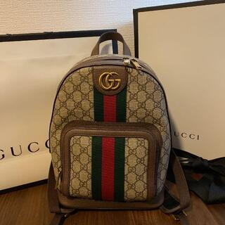 Gucci - グッチ リュック