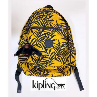 キプリング(kipling)の*美品*【キプリング】kiplingリュック(リュック/バックパック)