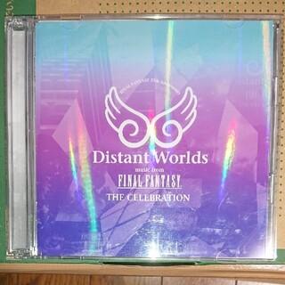 SQUARE ENIX - Distant Worlds music FINAL FANTASY