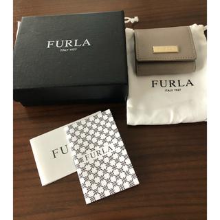 Furla - 【新品未使用】FURLA コインケース保証書付き