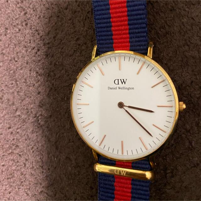 Daniel Wellington(ダニエルウェリントン)のダニエル・ウェリントン 腕時計  レディースのファッション小物(腕時計)の商品写真
