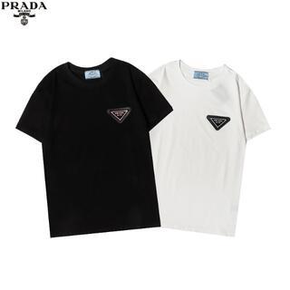 PRADA - PradaTシャツ[2枚8000円]プラダ半袖送料込み 33150