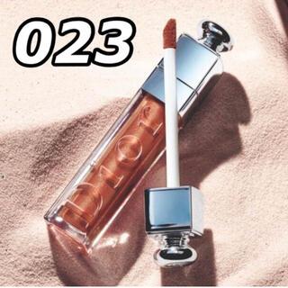 Christian Dior - ディオール 2021 サマー 限定 アディクト リップ マキシマイザー 023