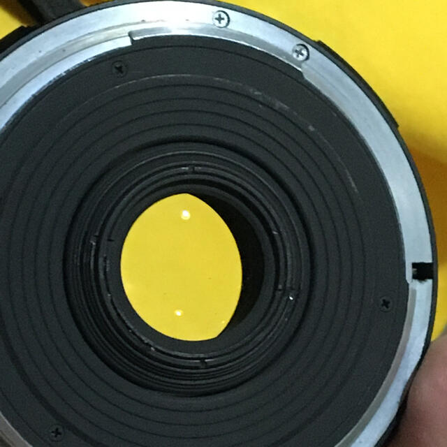 PENTAX(ペンタックス)のPENTAX 67 広角レンズ 55mm F3.5 良品 スマホ/家電/カメラのカメラ(レンズ(単焦点))の商品写真