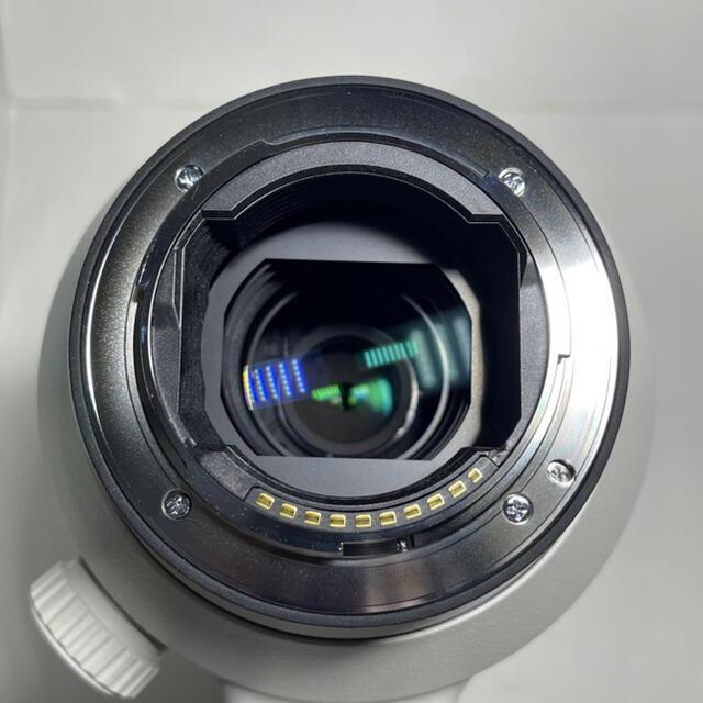 SONY(ソニー)のSONY FE 100-400mm F4.5-5.6 GM OSS スマホ/家電/カメラのカメラ(レンズ(ズーム))の商品写真