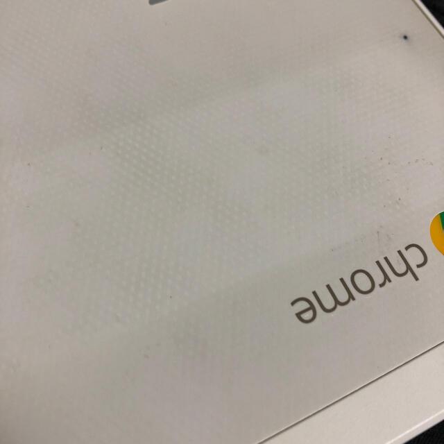 Acer(エイサー)のchromebook R11  スマホ/家電/カメラのPC/タブレット(ノートPC)の商品写真