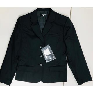 値下げ‼️新品未使用 スーツ テーラードジャケット リクルート 冠婚葬祭喪服