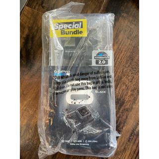 ゴープロ(GoPro)のGoPro Hero8 6点セット 新品未使用・未開封 在庫売りつくし(コンパクトデジタルカメラ)