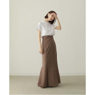 TODAYFUL - 新品未使用タグ付き louren マーメイドスカート