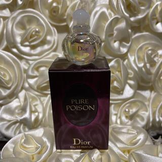 Christian Dior - 新品未使用 Dior PURE POISON