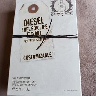 DIESEL - ディーゼル 香水