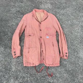 アンダーカバー(UNDERCOVER)のUNDERCOVER UNDERCOVERISM 2011ss M-65(テーラードジャケット)