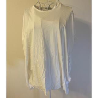 ヴァレンティノ(VALENTINO)のVALENTINO Tシャツ(Tシャツ(半袖/袖なし))
