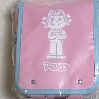 タイトー(TAITO)のペコちゃんのランドセル&すみっこぐらしパズルセット(キャラクターグッズ)
