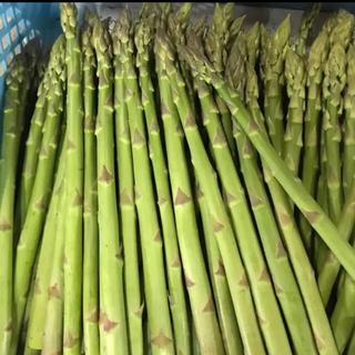 アスパラ アスパラガス 2kg MとL混合 (野菜)