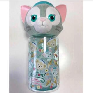 Disney - 香港 ディズニー 限定 ジェラトーニ ウォーター ボトル 水筒