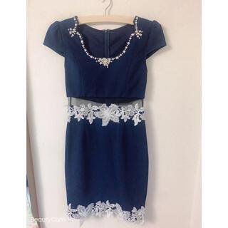 dazzy store - キャバドレス ミニドレス dazzy キャバ嬢 キャバクラ ラウンジ ドレス