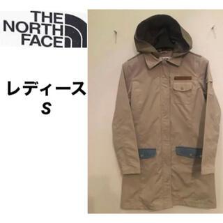 THE NORTH FACE - THE NORTH FACE  ノースフェイス  レディース トレンチコート S