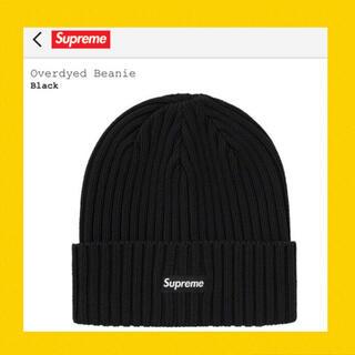 シュプリーム(Supreme)の本物 新品 21ss supreme ビーニー boxロゴ tシャツ パーカー(ニット帽/ビーニー)