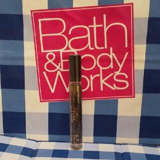 バスアンドボディーワークス(Bath & Body Works)のバスアンドボディワークス イントゥーザナイト パフュームスプレー(香水(女性用))