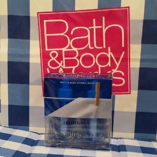 バスアンドボディーワークス(Bath & Body Works)の訳あり バスアンドボディワークス ウォールフラワーリフィル(アロマオイル)