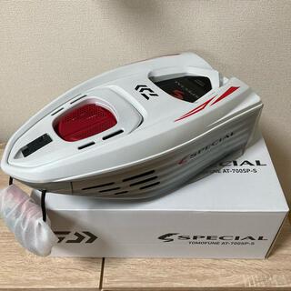 ダイワ(DAIWA)のダイワ AT-700SP-S ホワイト 新品未使用(その他)
