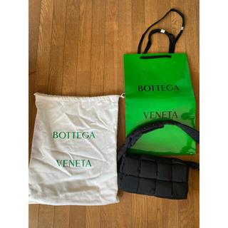 Bottega Veneta - 新品 未使用 ザ・パデッド テック カセット