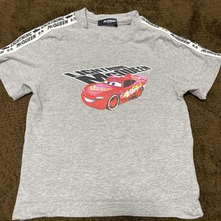 エクストララージ(XLARGE)のXLARGE⭐︎カーズ コラボ⭐︎Tシャツ 110(Tシャツ/カットソー)