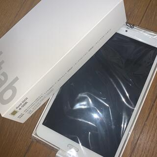NTTdocomo - dtab Compact d-02K