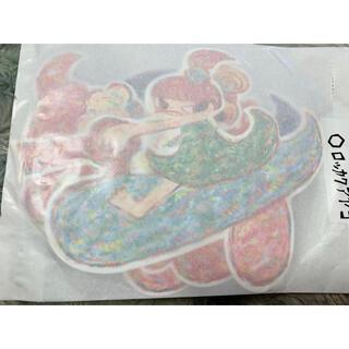ロッカクアヤコ ポストカード3種(写真/ポストカード)