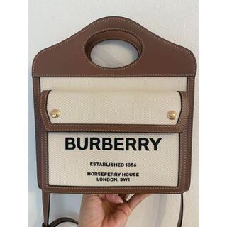 BURBERRY - バーバリー ショルダーバック