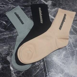 3足セット カラバサス ソックス 靴下(ソックス)