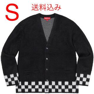 Supreme - Supreme Cardigan S シュプリーム カーディガン ブラック 黒