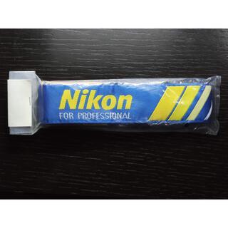 Nikon - 未使用新品未開封 NIKON for professional カメラストラップ