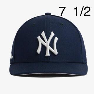 NEW ERA - aime leon dore new era NY yankees 7 1/2