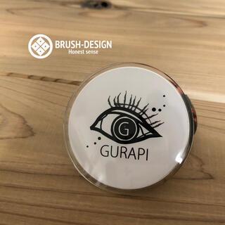BRUSH-2025・アクリルバッチ(書)