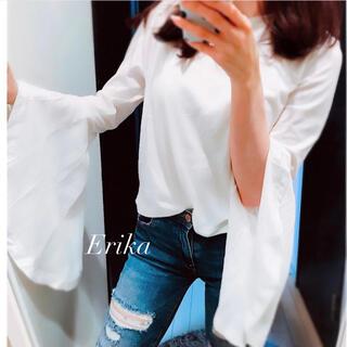 DOUBLE STANDARD CLOTHING - 完売トップス ZARA  ザラ スタニングルアー ディーゼル スライ SLY