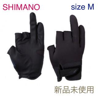 SHIMANO - GL-021S 3D アドバンスグローブ3 シマノ(SHIMANO)