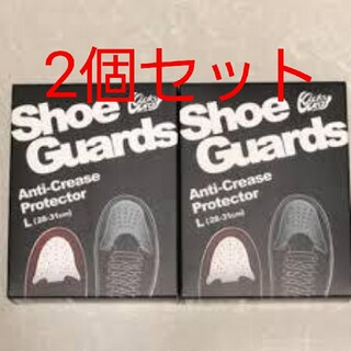 2個L シューガード キックスラップ KicksWrap Shoe(その他)