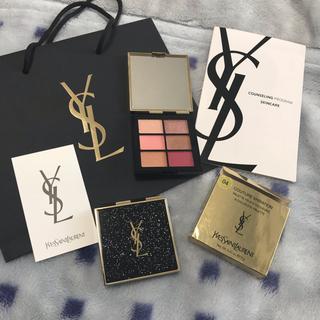 Yves Saint Laurent Beaute - 【新品・未使用】 Yves Saint Laurent アイシャドウ パレット