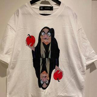 UNDERCOVER - GU×undercover×Disney Tシャツ