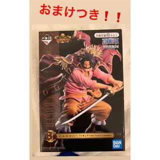 集英社 - ONE PIECE 1番くじ ゴールドロジャー